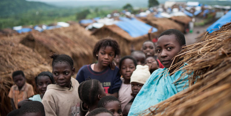 An upsurge in violence in several parts of DR Congo in 2016, has left over 1.7 million people to flee their homes in 2017 alone; that's over 5,500 people per day.   In December, DR Congo was declared the worst affected by displacement in the world by the global analysts, IDMC.  Tanganyika province, is one of the hotspots of the current crisis.  Despite the UN putting the world on notice about Congo's crisis, little has changed since October. Money has only trickled in to help the 13 million people in need. In December, the country was the second lowest funded of the world's largest crises - less than half of the US$812 million aid appeal was funded.   The violence has prevented many families from accessing land and maintaining their livelihoods. 7.7 million people are severely food insecure, up 30 per cent in a year. Lack of access to clean water has led to a cholera outbreak that has killed some 600 people.  Photos: NRC/Christian Jepsen  Date: 1 December 2017